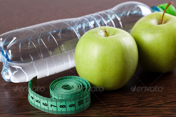 Stock Photo - PhotoDune diet 2030607
