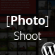 PhotoShoot WordPress Theme