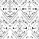 Seamless classicism pattern - GraphicRiver Item for Sale
