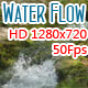 Water Flow HD - VideoHive Item for Sale