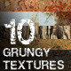 10 Grungy Backgrounds - GraphicRiver Item for Sale