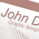 Brown business cards - GraphicRiver Item for Sale