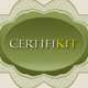 CertifiKit - GraphicRiver Item for Sale
