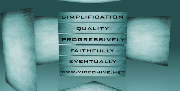 After Effects Project - VideoHive Intro Box 133649
