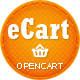 eCart - Premium OpenCart Theme - ThemeForest Item for Sale