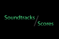 Soundtracks and Scores, modern, edgy and slick.