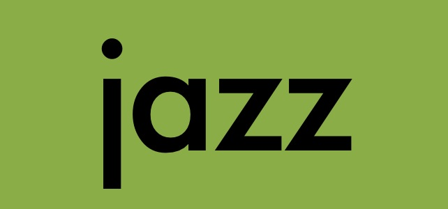 music collection of jazz genres