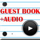 Audio Xml GuestBook - ActiveDen Item for Sale