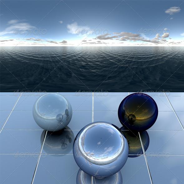 3DOcean Sea 22 2052374