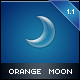 Orange Moon - Portfolio Theme - ThemeForest Item for Sale