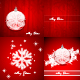 Pack of Christmas background - GraphicRiver Item for Sale