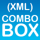 xml ComboBox - ActiveDen Item for Sale