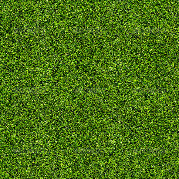 Artificial Grass Texture  - 3DOcean Item for Sale