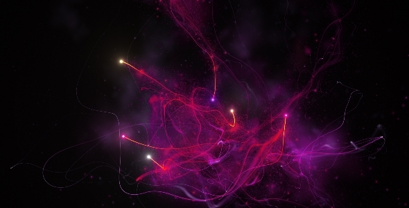 Particle Animations
