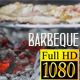 Barbecue Footage Full HD - VideoHive Item for Sale