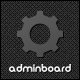 AdminBoard - Flexible Admin Template - ThemeForest Item for Sale