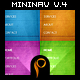 mininav v.4 - GraphicRiver Item for Sale