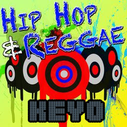 Hot Hip Hop/Ragga Beatz