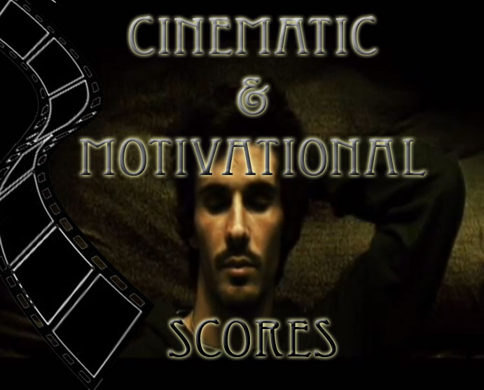 Cinematic & Motivational scores