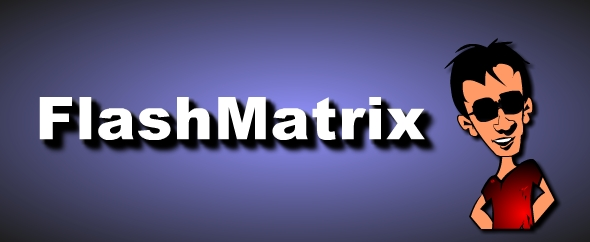 FlashMatrix