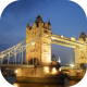 Time Lapse London Bridge - VideoHive Item for Sale