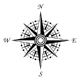Compass symbol - GraphicRiver Item for Sale
