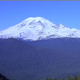 Aireal Reveal of Mt Rainier: Sequence - VideoHive Item for Sale