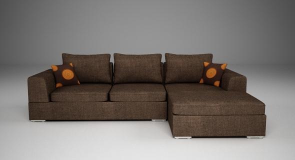 3DOcean Sofa 79465