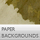 Paper Backgrounds VOL.1 - GraphicRiver Item for Sale