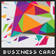 Color Explosion Business Card - GraphicRiver Item for Sale