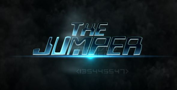 After Effects Project - VideoHive The Jumper 238871