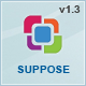 Suppose - Premium HTML5 Theme - ThemeForest Item for Sale
