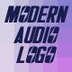 Modern Audio Logo