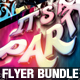AMAZING FLYER BUNDLE - 4in1 - GraphicRiver Item for Sale