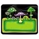 Mushroom frame - GraphicRiver Item for Sale