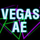 Vegas Lights - VideoHive Item for Sale