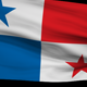 Panama Animated Flag - VideoHive Item for Sale