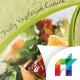 Healthy Food Menu Brochure -Graphicriver中文最全的素材分享平台