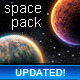 Space Pack - GraphicRiver Item for Sale