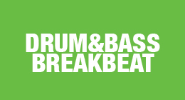 DNB BREAKBEAT COLLECTION