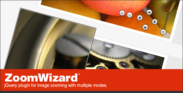 CodeCanyon JQuery Zoom Wizard 1358600