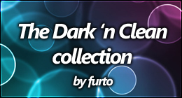 The Dark &#x27;n Clean collection