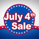 4th of July Sales Promo - VideoHive Item for Sale