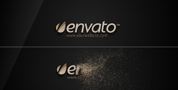 After Effects Project - VideoHive Sand Away 243961