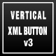 Vertical XML BUTTON V3 - ActiveDen Item for Sale
