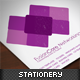 FusionCore Networking Complete Stationery - GraphicRiver Item for Sale