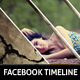 Custom Facebook Timeline - GraphicRiver Item for Sale