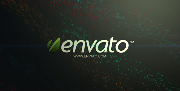 After Effects Project - VideoHive Crazy Logo Reveal 245925
