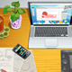 Designer Desk - GraphicRiver Item for Sale