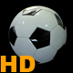 HD Looping Soccer Ball  - VideoHive Item for Sale